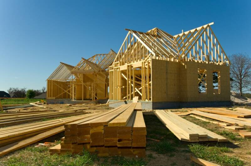 13 Steps to Building a House