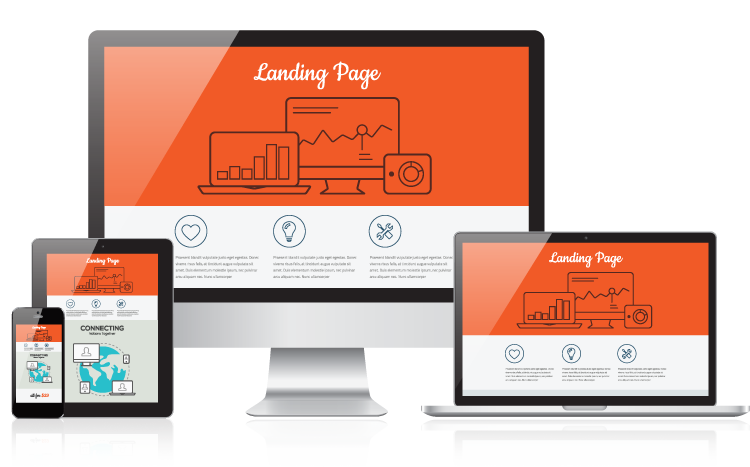 45 Ways To Impress Your Website Visitors With Effective Landing Pages