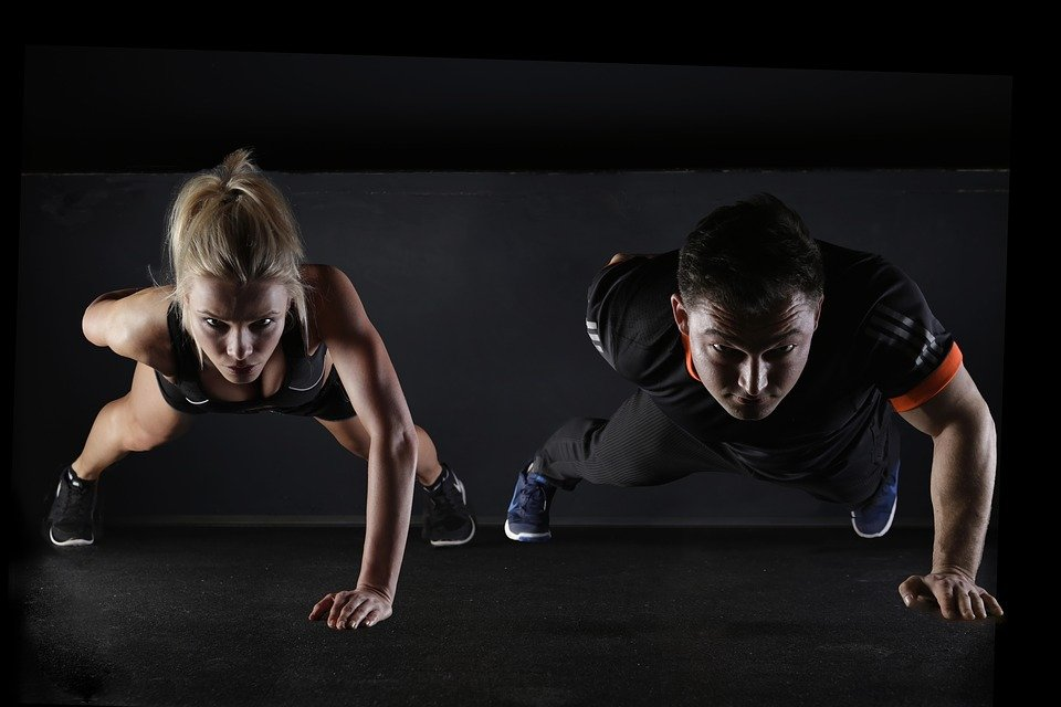 4 Quick Workouts Bound to Make You Sweat