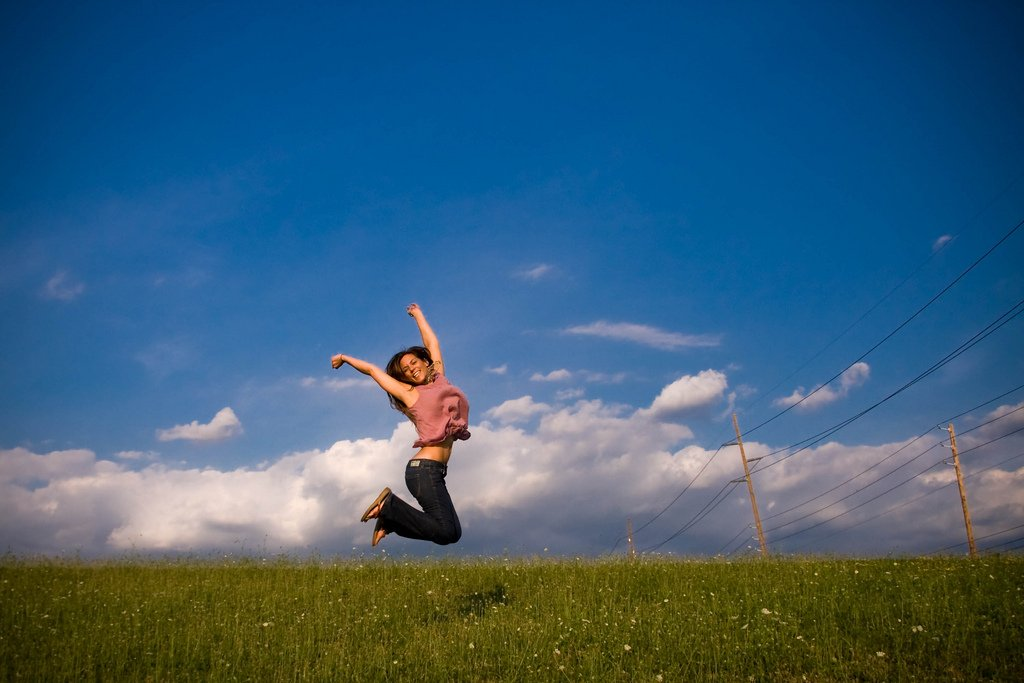 5 Easy Ways to Bring Happiness into Your Life