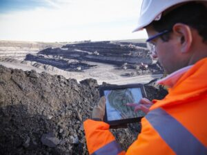 Latest technologies can transform mining industry